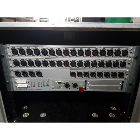 SOUNDCRAFT COMPACT STAGE BOX 32/8 - Occasion