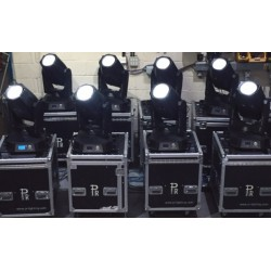 PR LIGHTING XL 1200E Occasion