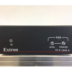 EXTRON – TP R 15HD A - Occasion