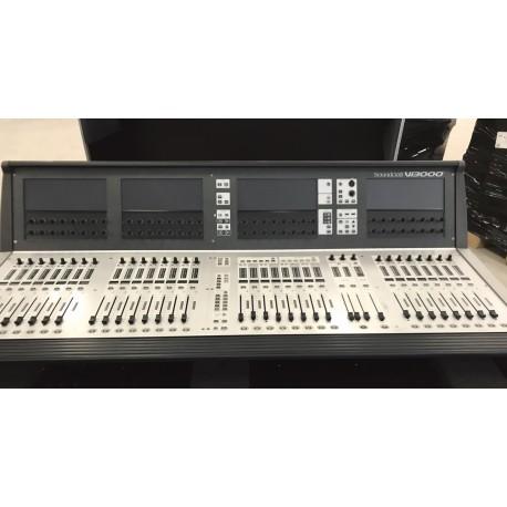 SOUNDCRAFT VI3000 STAGE BOX 48/16 INCLUE - Occasion