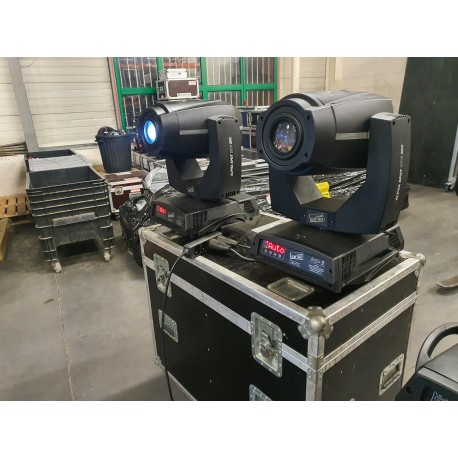 CLAY PAKY ALPHA SPOT 300HPE - Occasion
