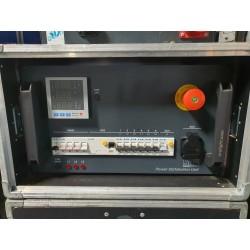 Armoire électrique SRS 32A Tétra - Occasion